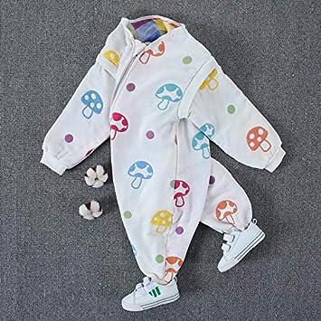 Saco De Dormir De Gasa De Algodón De Seis Capas para Bebés, Lindo Patrón De