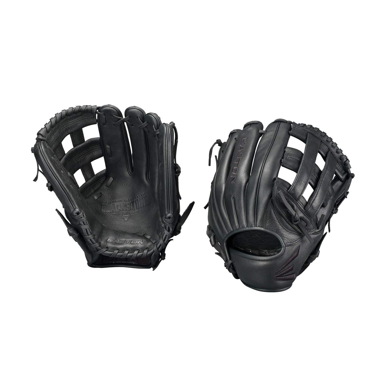 宅配便配送 Easton B07FMHGR34 ブラックストーンシリーズ Easton ベースボールグローブ ブラックストーンBl1175 ウェブ 高さ11.75インチ ウェブ B07FMHGR34, アグリファーム高知:67b685d1 --- a0267596.xsph.ru