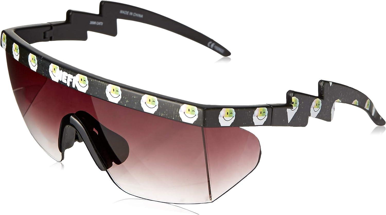 Neff Sunglasses Brand Designer Coating Gradient Sun Glasses Male Eyewear Sports