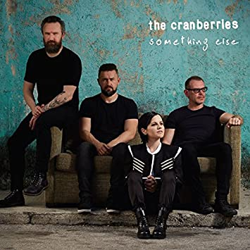 06fe6fee5d263 The Cranberries - Something Else - Amazon.com Music
