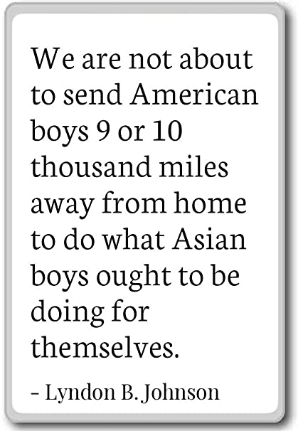 Seems asian boys should be doing themselves