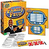 Classic Family Feud 5th Edition Board Game