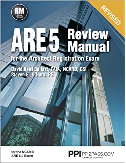 Amazon com: The Architect's Handbook of Professional Practice