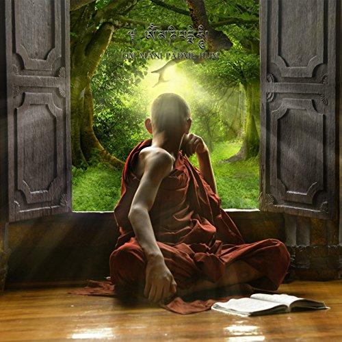 Om Mani Padme Hum 528 Hz: Healing Mantra (Om Mani Padme Hum Om Mani Padme Hum)