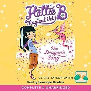Hattie B Magical Vet Audiobook