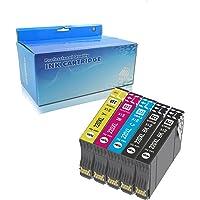 YRSINK 5Pack Compatible Epson 29XL 29 Ink Cartridges for Epson Expression Home XP-235 XP-432 XP-332 XP-335 XP-435…