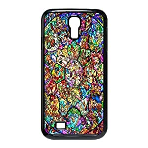CHENGUOHONG Phone CaseDisney All Charators Pattern For Samsung Galaxy S3 -PATTERN-19