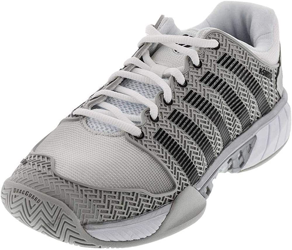 | K-Swiss Men's Hypercourt Express Tennis Shoe | Tennis & Racquet Sports