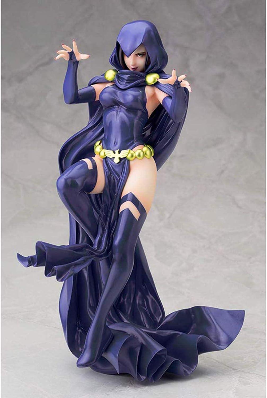 DC Comics Bishoujo Batgirl Black Costume 1//7 Scale Kotobukiya PVC Statue .
