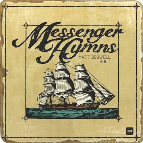 Messenger Hymns, Vol. 1 - EP