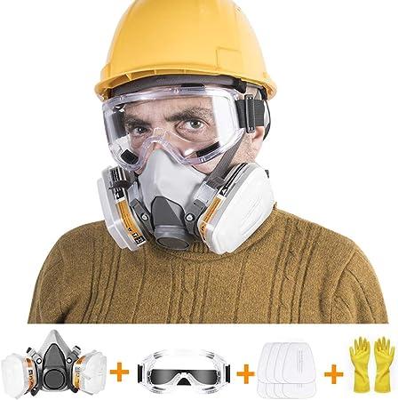 masque de protection pour bricolage