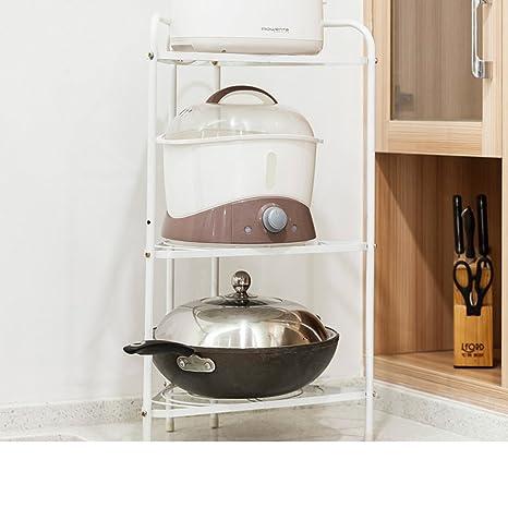 Cocina parrillas/Parrillas/soporte de piso de múltiples ...