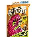 My Teacher Flunked the Planet (My Teacher Books)