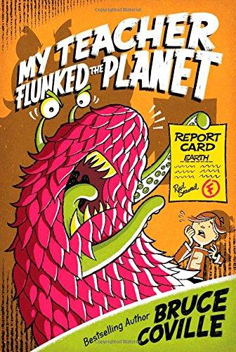 My Teacher Flunked the Planet (My Teacher Books) ebook