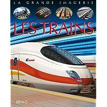 Les trains  N.E.