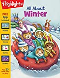 All About Winter (Highlights™ All About Activity Books)