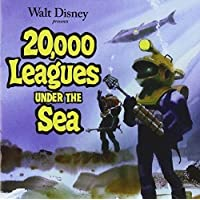 20,000 Leagues Under The Sea: Walt Disney Legacy Collection O.S.T.