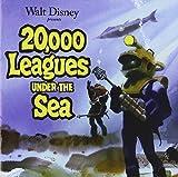 20,000 Leagues Under the Sea (Original Soundtrack)