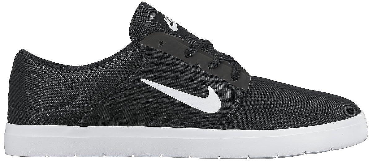Nike Herren Sb Portmore Ultralight Skaterschuhe Skaterschuhe Skaterschuhe 022b2a