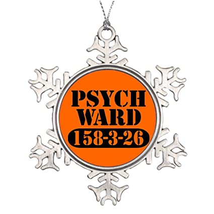Amazon Ai Vion Tree Branch Decoration Psych Ward Christmas Home