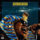 Buy THE BARRENCE WHITFIELD SOUL SAVAGE ORCHESTRA - SONGS FROM THE SUN RA COSMOS New or Used via Amazon