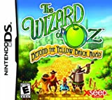 The Wizard of Oz: Beyond the Yellow Brick Road NDS by Xseed Games