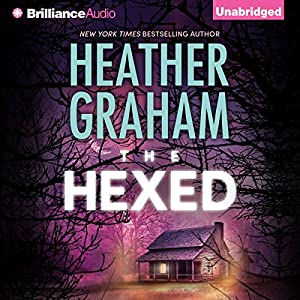 The Hexed Audiobook