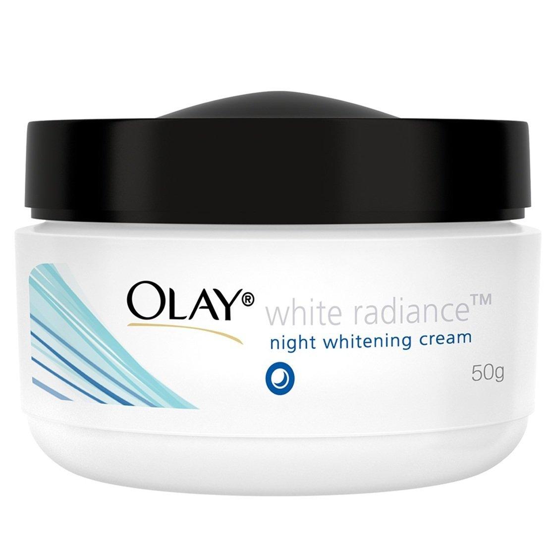Amazon Olay White Radiance Uv Whitening Day Cream SPF