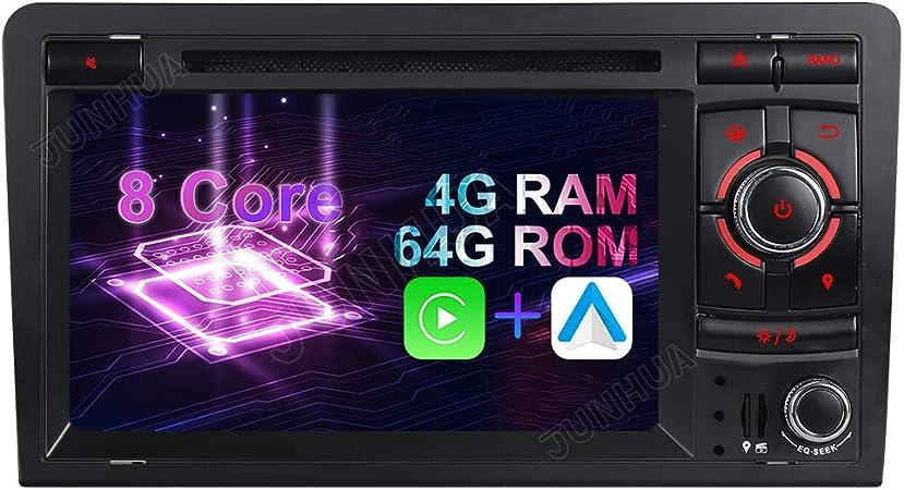 Android 10 Octa Core 4gb Ram 64gb Rom Carplay Android Elektronik