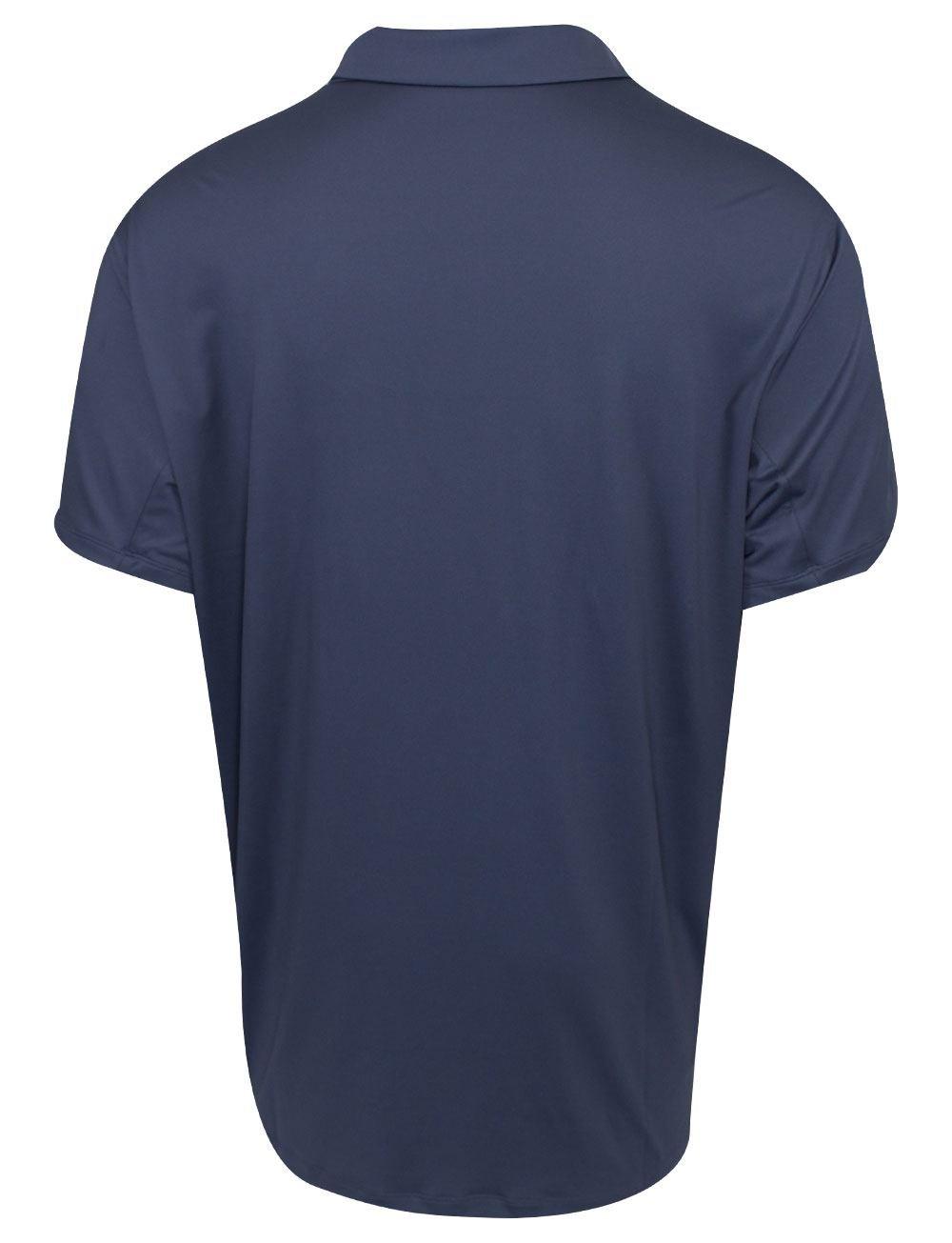 c01fddc53 Nike Mens Dry Momentum Golf Polo Shirt