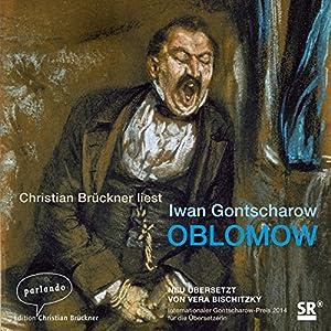 Oblomow Hörbuch
