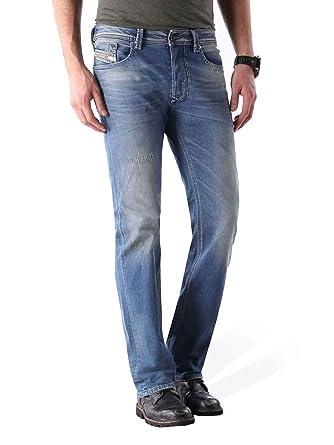 91af4161c82102 Amazon.com: Diesel Mens Larkee L.32 Trousers 0850U: Clothing