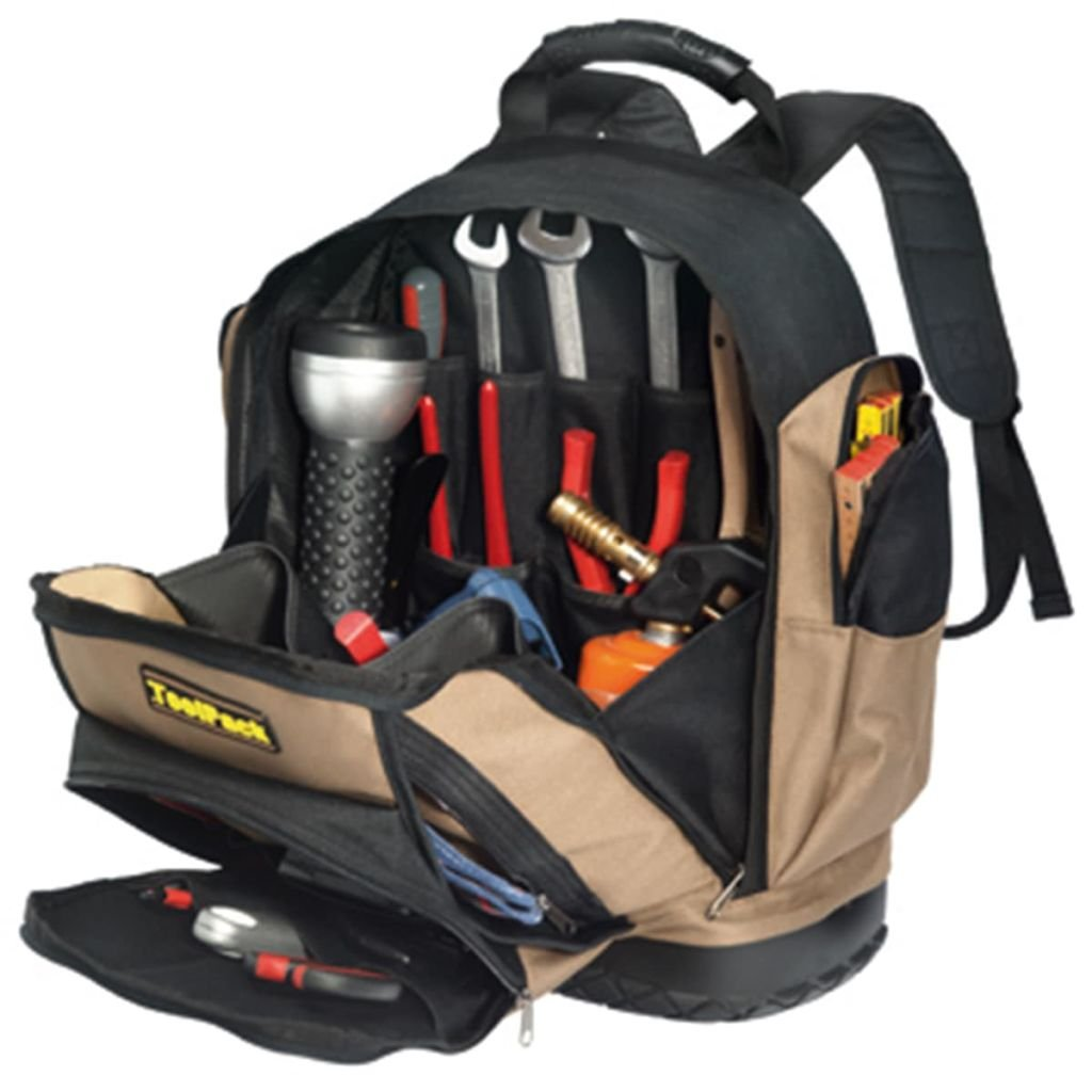 Chess Tools CHE060 Tool Backpack