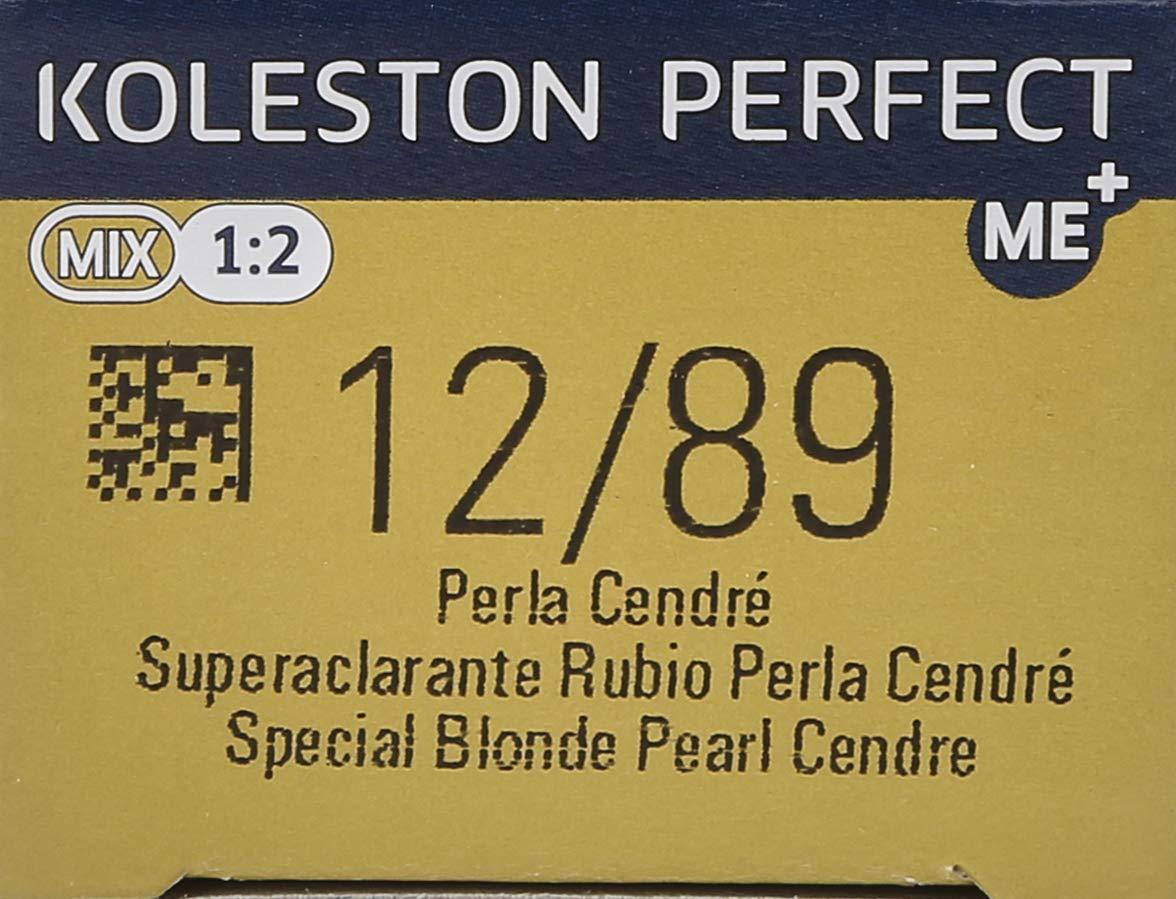 Wella Koleston Perfect Me+ 12/89 60 ml