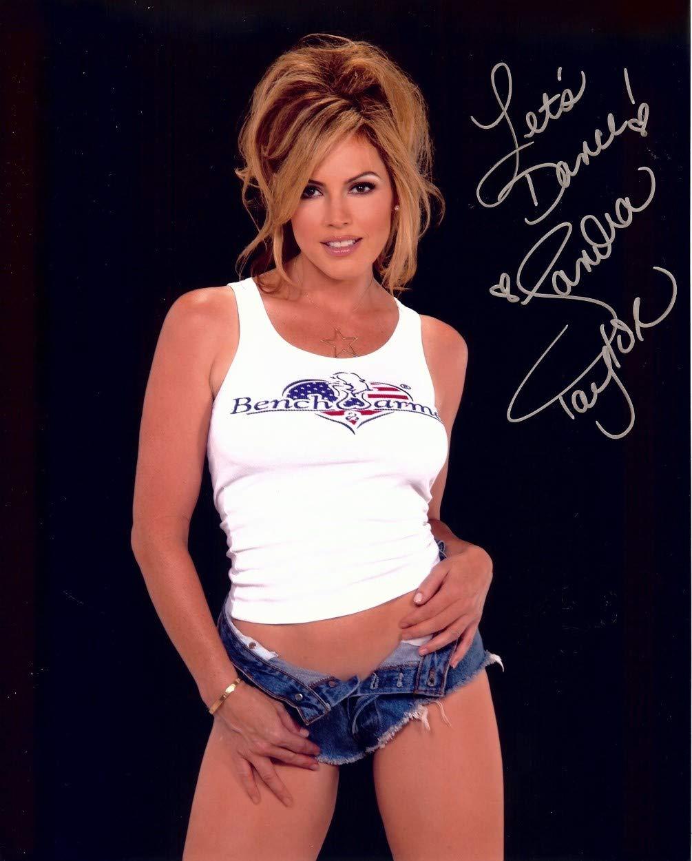 Sandra Taylor Nude Photos 90