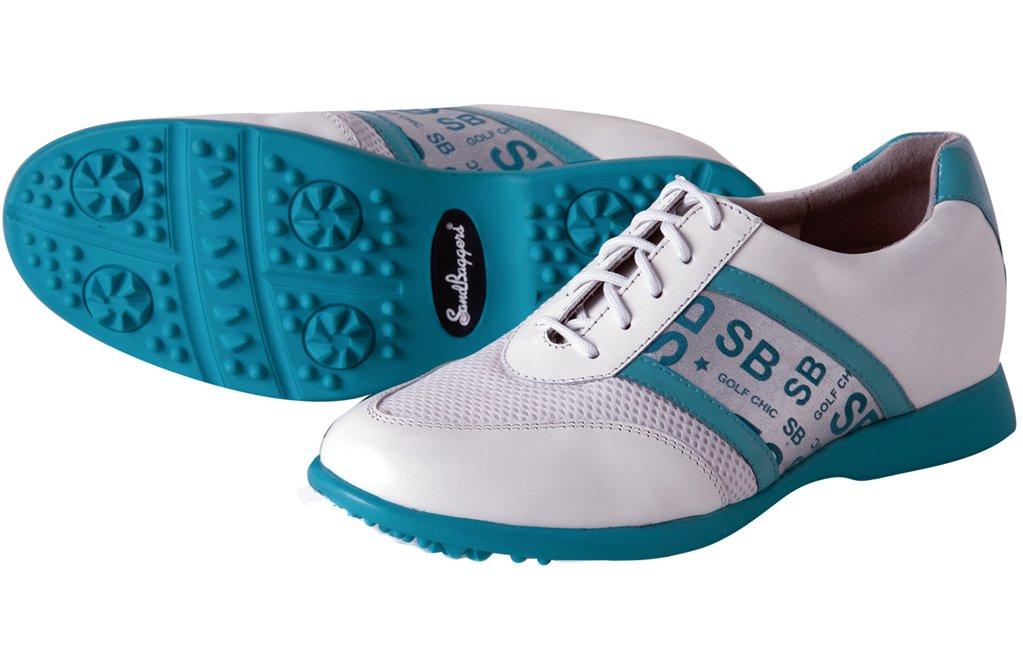 Sandbaggers Sandy Malibu Women's Golf Shoes (9 1/2) by Sandbaggers
