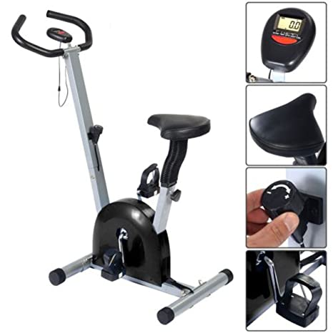 Interior bicicleta estática cardio Fitness gimnasio ciclismo ...