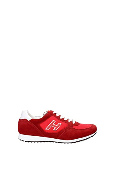 Hogan Baskets pour Homme Rouge Rot - Rouge - Rot tmFmX,