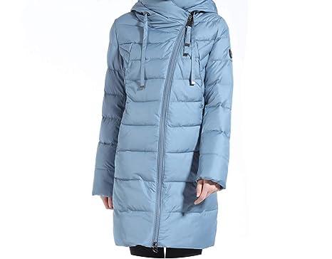 6995cd9f4 Amazon.com: 2018 Women Winter Jacket Long Winter Thick Coat for ...