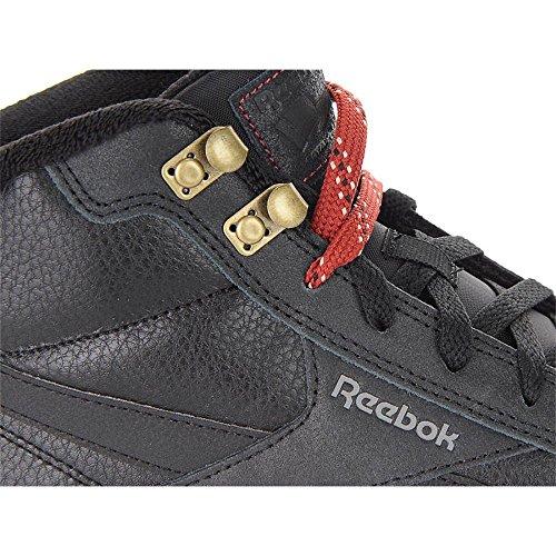 Reebok - Royal Complete Mwt - Color: Negro - Size: 43.0