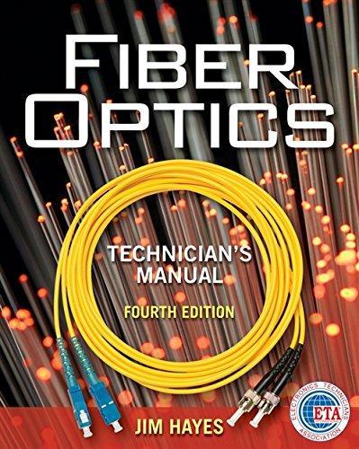 Fiber Optics Technician's Manual - Protection Fibre