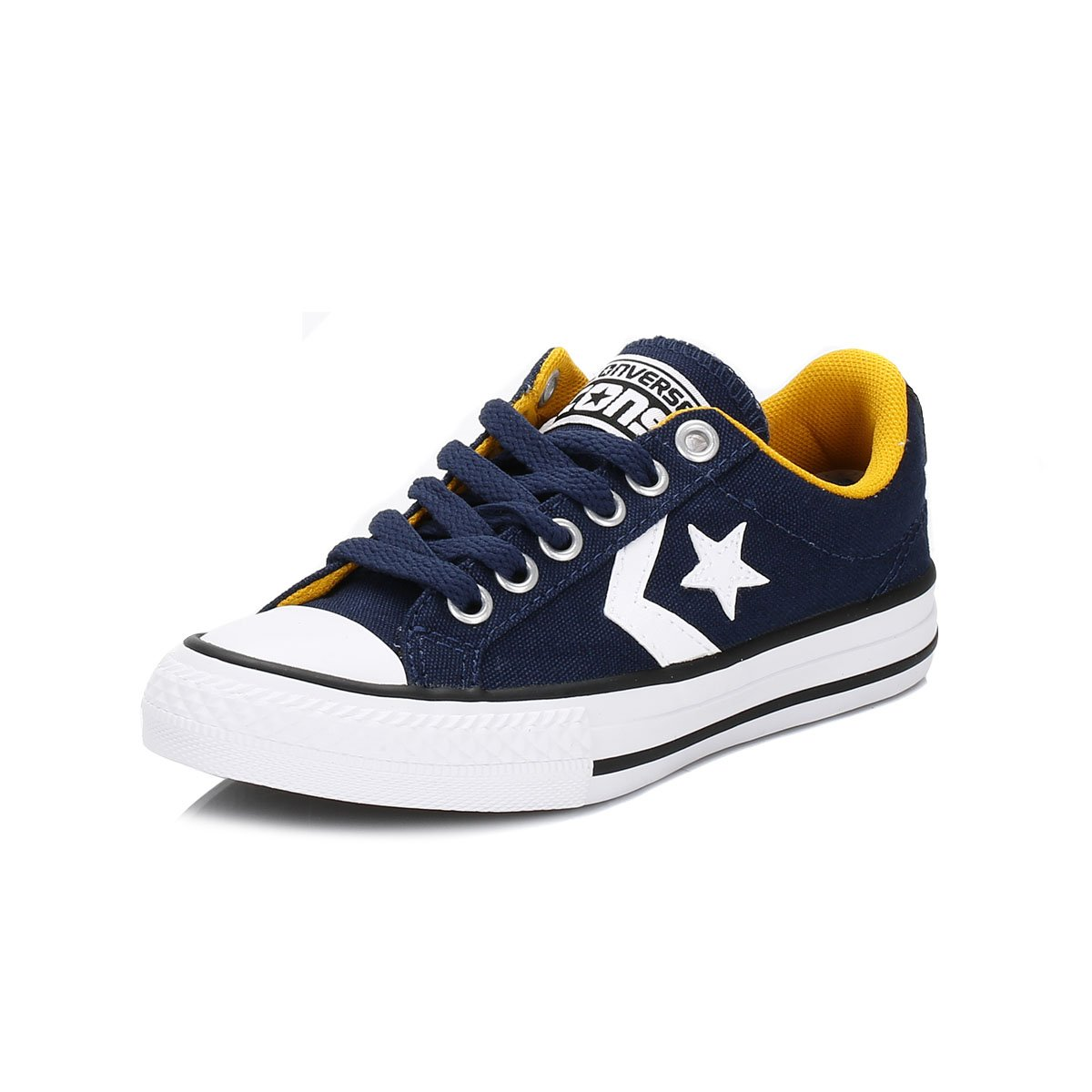Converse Sp Lace Ox Unisex Kids' Low-Top Sneakers