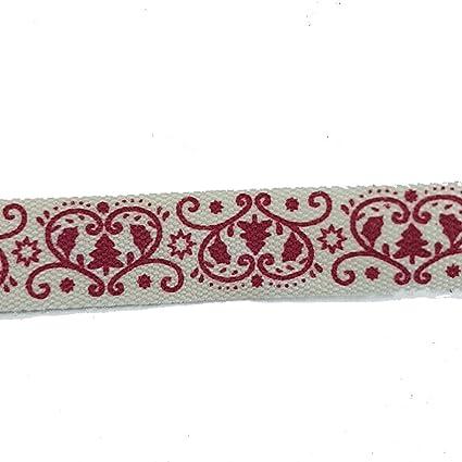 Image Bordure Noel.Ruban De Noel Bordure Coupe Bordure Ruban Creme Noir Rouge