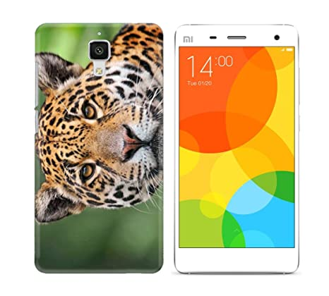 6dead225be1 WOW Printed Designer Mobile Case Back Cover For XIAOMI MI 4 MI4 Cases Covers  available at