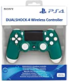 Sony DualShock 4 Gamepad PlayStation 4 Verde, Blanco - Volante/mando (Gamepad, PlayStation 4, Analógico/Digital, Cruceta…