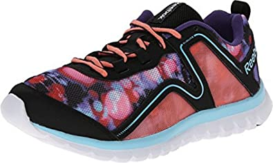 Reebok Womens Running Shoes Size 5.5 M M48594 Sublite Escape 2 Wow Synthetic 7350ae2fa
