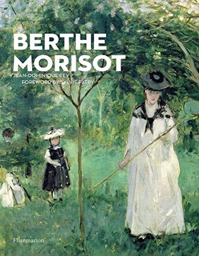 BEST Berthe Morisot [D.O.C]
