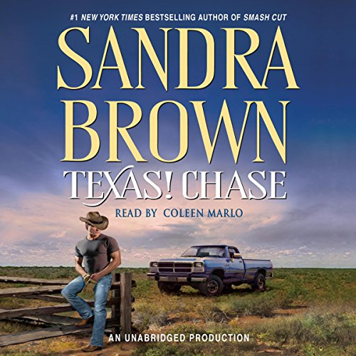 Texas! Chase: A Novel Audiobook [Free Download by Trial] thumbnail