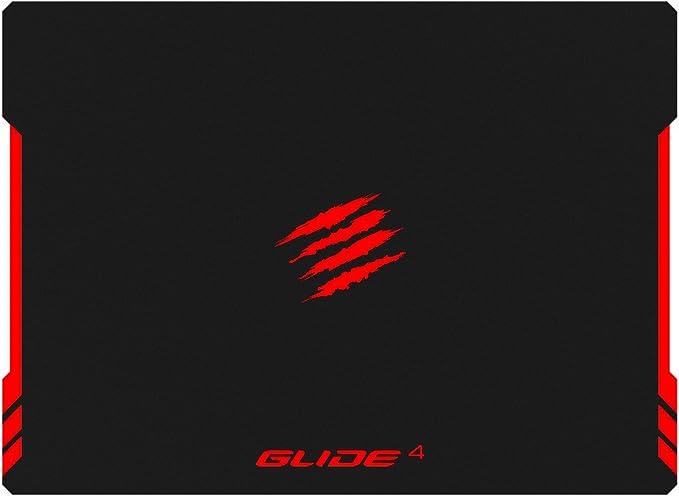 Mad Catz GLIDE 4 Alfombrilla Gaming (PC)