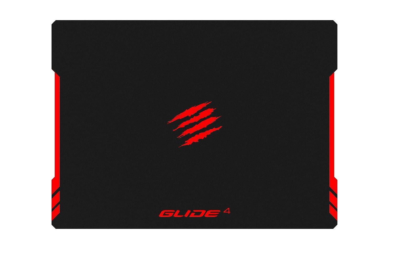 Mad Catz GLIDE 6 Alfombrilla Gaming (PC): Windows: Mad-Catz: Amazon.es: Videojuegos